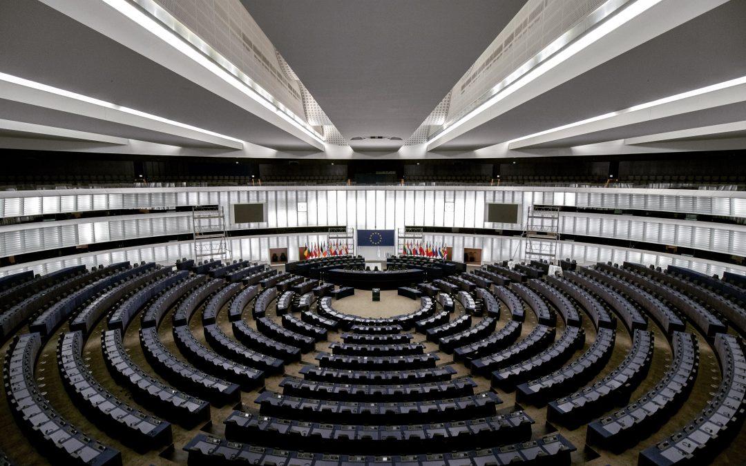 Folgenabschätzung in der europäischen Gesetzgebung