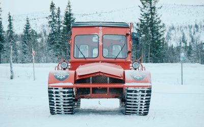 Crowdsourcing in der finnischen Gesetzgebung