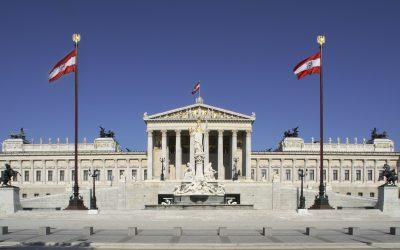 Die Mitwirkungsrechte des österreichischen Parlaments an der Gesetzgebung der Europäischen Union
