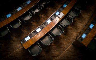 Eine Diskussion zum Zustand der parlamentarischen Demokratie in Österreich und Europa